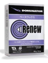 DOMINATOR RENEW PURPLE 100g ドミネーター ワックス リニュー