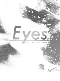 DVD Eyes(アイズ) ART OF THE MOMENT