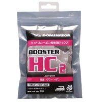 ドミネーター ワックス DOMINATOR HC2 200g ハイドロカーボン滑走用ワックス