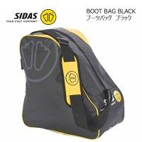 ブーツバッグ シダス SIDAS  BOOT BAG BLACK