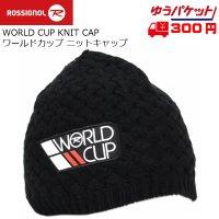 ロシニョール ワールドカップ ニットキャップ ビーニー ROSSIGNOL WORLDCUP 200