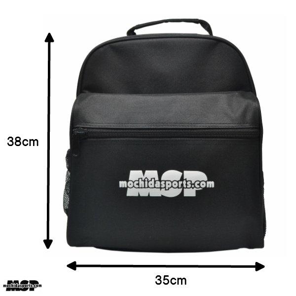 画像4: MSP スキーブーツバッグ ブラック SKI BOOTS BAG BACKPACK BLACK