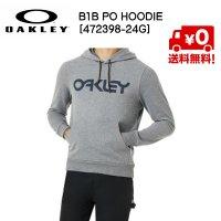 オークリー パーカー OAKLEY B1B PO HOODIE