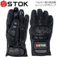 STOK レーシング スキーグローブ RACE GLOVE BLACK レース グローブ ブラック
