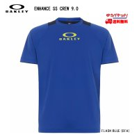オークリー Tシャツ  OAKLEY Enhance SS Crew 9.0