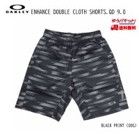 オークリー ショートパンツ  OAKLEY ENHANCE DOUBLE CLOTH SHORTS.QD 9.0