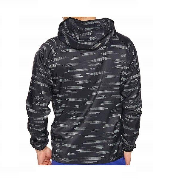 画像2: オークリー トレーニング ジャケット OAKLEY ENHANCE DOUBLE CLOTH H JACKET.QD 9.0