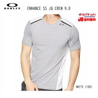 オークリー Tシャツ  OAKLEY Enhance SS JQ Crew 9.0