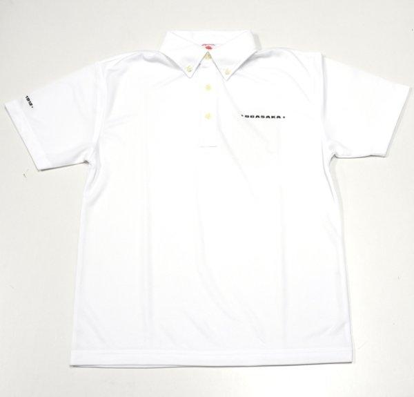 画像2: オガサカ OGASAKA DRY アスレチック ポロシャツ