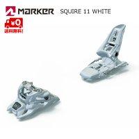 マーカー ビンディング SQUIRE11 ID スクワイヤ11 ID ホワイト フリーライド