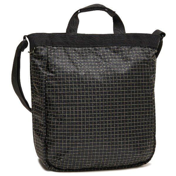 画像3: オークリー ショルダーバッグ A4収納 ブラック イエロー OAKLEY Essential Shoulder Bag L 4.0 Radiant Yellow