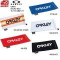 オークリー マイクロバッグ サングラスバッグ サングラス用 袋 OAKLEY GRIP MICRO BAG