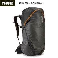 スーリー バックパック トレッキング THULE STIR 35L M - OBSIDIAN