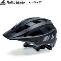 ローラーブレード ヘルメット ROLLERBLADE X-HELMET