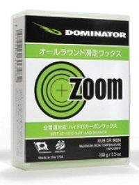 ドミネーター ワックス ZOOM ズーム 100g