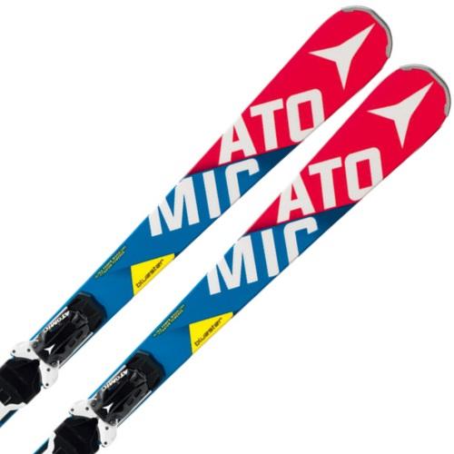 Sale! アトミック ATOMIC BLUESTER SL PRO 165cm + X16 VAR セット
